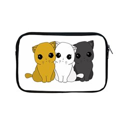 Cute Cats Apple Macbook Pro 13  Zipper Case