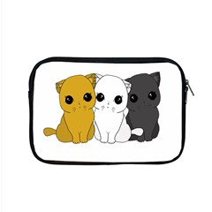 Cute Cats Apple Macbook Pro 15  Zipper Case