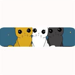 Cute Cats Large Bar Mats
