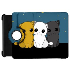Cute Cats Kindle Fire Hd 7