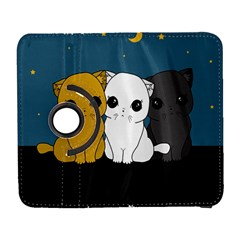 Cute Cats Galaxy S3 (flip/folio)