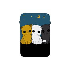 Cute Cats Apple Ipad Mini Protective Soft Cases