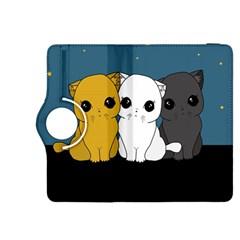 Cute Cats Kindle Fire Hdx 8 9  Flip 360 Case