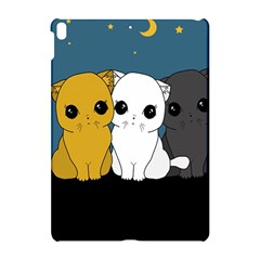 Cute Cats Apple Ipad Pro 10 5   Hardshell Case