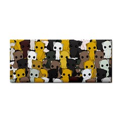 Cute Cats Pattern Cosmetic Storage Cases