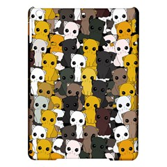 Cute Cats Pattern Ipad Air Hardshell Cases