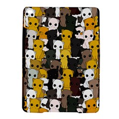 Cute Cats Pattern Ipad Air 2 Hardshell Cases