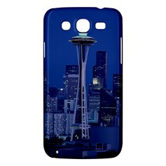 Space Needle Seattle Washington Samsung Galaxy Mega 5 8 I9152 Hardshell Case