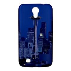 Space Needle Seattle Washington Samsung Galaxy Mega 6 3  I9200 Hardshell Case