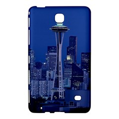 Space Needle Seattle Washington Samsung Galaxy Tab 4 (8 ) Hardshell Case