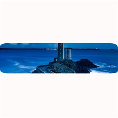 Plouzane France Lighthouse Landmark Large Bar Mats