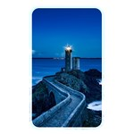 Plouzane France Lighthouse Landmark Memory Card Reader Front