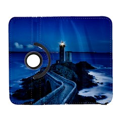 Plouzane France Lighthouse Landmark Galaxy S3 (flip/folio)