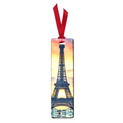 Eiffel Tower Paris France Landmark Small Book Marks