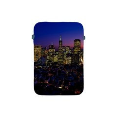 San Francisco California City Urban Apple Ipad Mini Protective Soft Cases