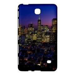 San Francisco California City Urban Samsung Galaxy Tab 4 (7 ) Hardshell Case