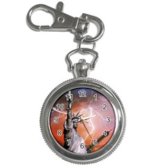 Statue Of Liberty New York Key Chain Watches