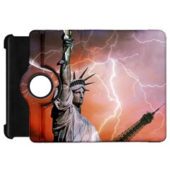 Statue Of Liberty New York Kindle Fire Hd 7