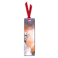 Statue Of Liberty New York Small Book Marks