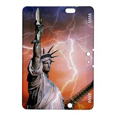 Statue Of Liberty New York Kindle Fire Hdx 8 9  Hardshell Case