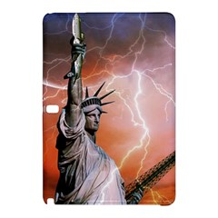 Statue Of Liberty New York Samsung Galaxy Tab Pro 10 1 Hardshell Case
