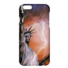 Statue Of Liberty New York Apple Iphone 6 Plus/6s Plus Hardshell Case