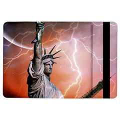 Statue Of Liberty New York Ipad Air 2 Flip