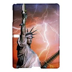 Statue Of Liberty New York Samsung Galaxy Tab S (10 5 ) Hardshell Case