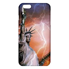 Statue Of Liberty New York Iphone 6 Plus/6s Plus Tpu Case