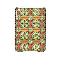Eye Catching Pattern Ipad Mini 2 Hardshell Cases