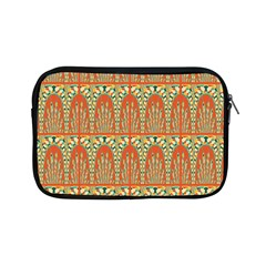Arcs Pattern Apple Ipad Mini Zipper Cases