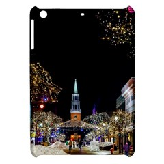 Church Decoration Night Apple Ipad Mini Hardshell Case