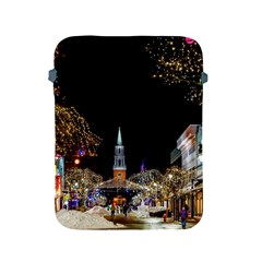 Church Decoration Night Apple Ipad 2/3/4 Protective Soft Cases
