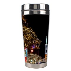 Church Decoration Night Stainless Steel Travel Tumblers