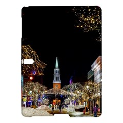 Church Decoration Night Samsung Galaxy Tab S (10 5 ) Hardshell Case