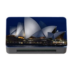 Landmark Sydney Opera House Memory Card Reader With Cf