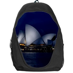 Landmark Sydney Opera House Backpack Bag