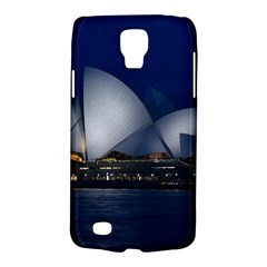 Landmark Sydney Opera House Galaxy S4 Active