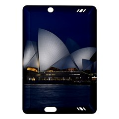Landmark Sydney Opera House Amazon Kindle Fire Hd (2013) Hardshell Case