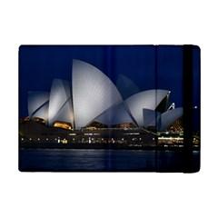 Landmark Sydney Opera House Ipad Mini 2 Flip Cases