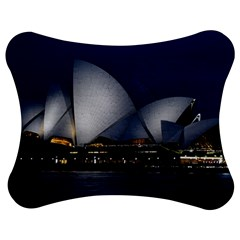 Landmark Sydney Opera House Jigsaw Puzzle Photo Stand (bow)
