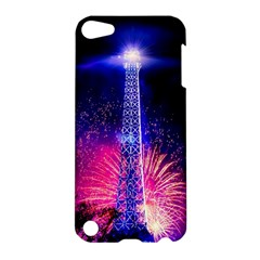 Paris France Eiffel Tower Landmark Apple Ipod Touch 5 Hardshell Case