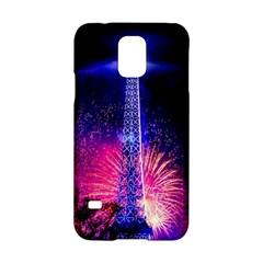 Paris France Eiffel Tower Landmark Samsung Galaxy S5 Hardshell Case