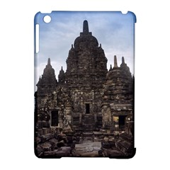 Prambanan Temple Indonesia Jogjakarta Apple Ipad Mini Hardshell Case (compatible With Smart Cover)