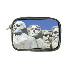 Mount Rushmore Monument Landmark Coin Purse