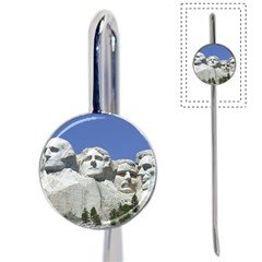 Mount Rushmore Monument Landmark Book Mark