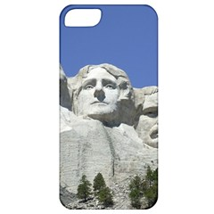 Mount Rushmore Monument Landmark Apple Iphone 5 Classic Hardshell Case