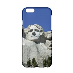 Mount Rushmore Monument Landmark Apple Iphone 6/6s Hardshell Case