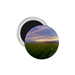 Landscape Sunset Sky Sun Alpha 1 75  Magnets