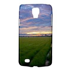 Landscape Sunset Sky Sun Alpha Galaxy S4 Active